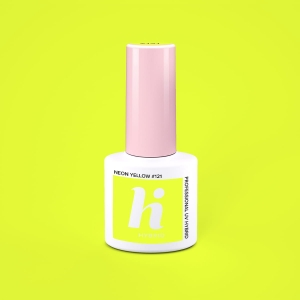 Hi Hybrid 121 Neon Yellow 5ml